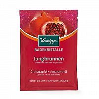 Kneipp® Soľ do kúpeľa granátové jablko 60g