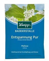 Kneipp® Soľ do kúpeľa uvoľnenie s medovkou 60g