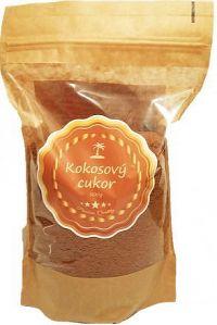 Kokosový cukor 500g
