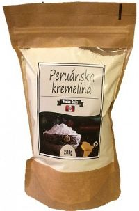 Kremelina (Diatomaceous Earth)