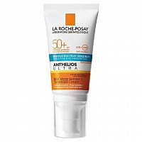 LA ROCHE-POSAY ANTHELIOS Ultra BB 50+ zafarbený krém 1x50 ml