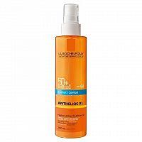 LA ROCHE-POSAY ANTHELIOS XL SPF50+ olej 1x200 ml