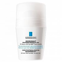LA ROCHE-POSAY DEO PHYSIO ROLL-ON 1x50 ml