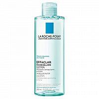 LA ROCHE-POSAY EFFACLAR MICELLAR ULTRA čistiaca voda 1x400 ml