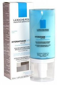 LA ROCHE-POSAY HYDRAPHASE INTENSE RICHE krém 1x50 ml
