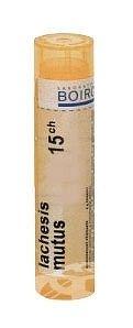 LACHESIS MUTUS GRA HOM CH15 1x4 g