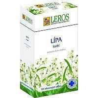 LEROS LIPA KVET 20x1 5 g