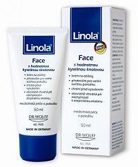 Linola Face krém na tvár 1x50 ml