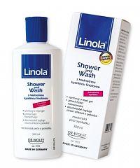 Linola Shower und Wasch emulzný gél 1x300 ml