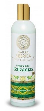 Loves Lithuania - Hydratačný kondicionér
