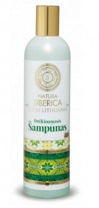 Loves Lithuania - Hydratačný šampón