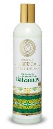 Loves Lithuania - Relaxačný sprchový gél