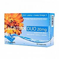 Lutamax 20 mg cps 1x30 ks