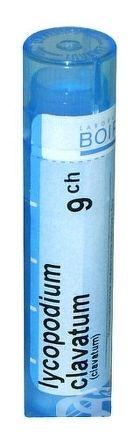 LYCOPODIUM CLAVATUM GRA HOM CH9 1x4 g