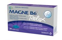 MAGNE B6 RELAX cps 1x30 ks