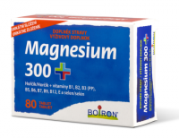 MAGNESIUM 300+ tbl 4x20 ks
