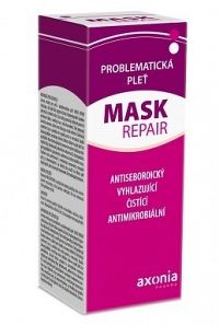 MASK REPAIR emulzia 1x50 ml