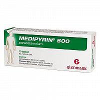 MEDIPYRIN 500 tbl 1x30 ks