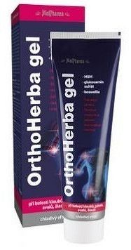 MedPharma OrthoHerba gél 1x150 ml