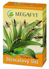 MEGAFYT BL SKOROCELOVÝ LIST bylinný čaj 1x50 g