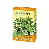 MEGAFYT BL ŽIHĽAVOVÁ VŇAŤ bylinný čaj 1x50 g