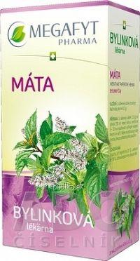 MEGAFYT Bylinková lekáreň MATA bylinný čaj 20x1 5 g