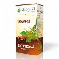 MEGAFYT Bylinková lekáreň TRÁVENIE bylinný čaj 20x2 g