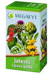 MEGAFYT Bylinná zmes PEČEŇ 20x1 5 g