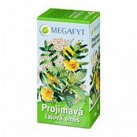 MEGAFYT Preháňacia čajová zmes spc20x1 5 g