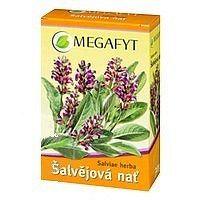 MEGAFYT Šalviová vňať 1x30 g