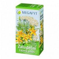 MEGAFYT Žalúdočná čajová zmes spc20x1 5 g