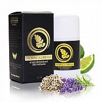 Moringa Dream: Dámsky dezodorant