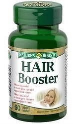 N. BOUNTY HAIR BOOSTER tbl 1x60 ks