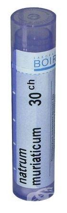 NATRUM CARBONICUM GRA HOM CH30 1x4 g