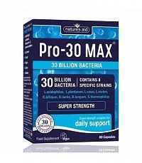 Natures Aid Super Strenght PRO-30 Max 60 cps.