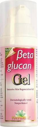 NATURES BETA GLUCAN GEL 1x50 ml