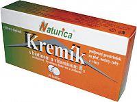 Naturica KREMÍK s biotínom a vitamínom B12 tbl 1x30 ks