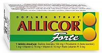 NATURVITA ALLICOR FORTE tbl 1x60 ks