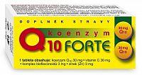 NATURVITA KOENZÝM Q10 FORTE tbl 1x60 ks