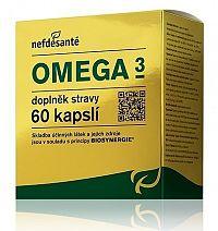 nefdesanté OMEGA 3 cps4x15