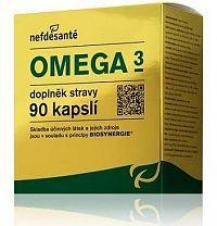 nefdesanté OMEGA 3 cps6x15