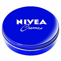 NIVEA KRÉM 1x250 ml