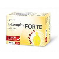 Noventis B-komplex FORTE tbl 1x100 ks
