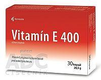 Noventis Vitamín E 400 cps 2x15 ks