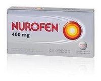 NUROFEN 400 mg tbl obd 1x24 ks