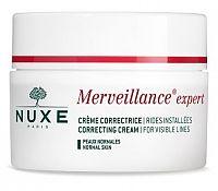 NUXE Créme Merveillance Krém proti výrazným vráskam 1x50 ml
