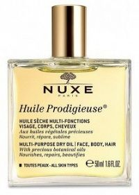 NUXE Huile Prodigieuse Zázračný olej 1x50 ml
