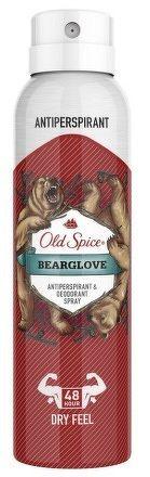 Old Spice Spray AP Medveď 150ml