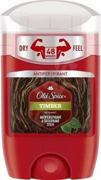 Old Spice stick (tuhy deodorant) Timber 50ml