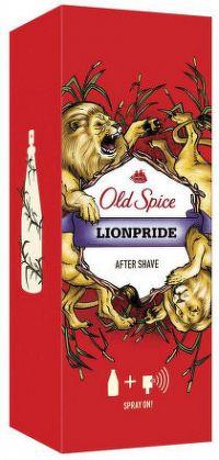 Old Spice Voda po holení Lev 100ml